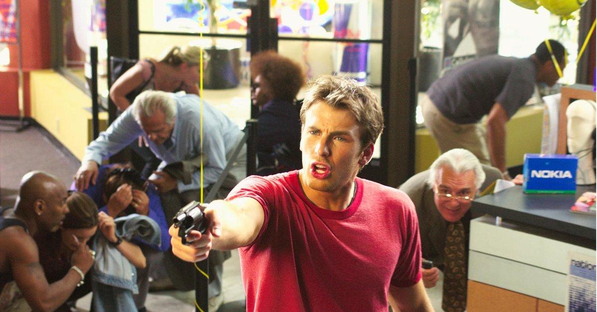 Final Call - Wenn er auflegt, muss sie sterben Film (2004