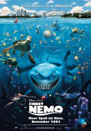 Findet Nemo Poster