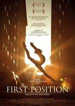 First Position - Ballett ist ihr Leben Poster