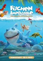 Fischen Impossible - Eine tierische Rettungsaktion Poster