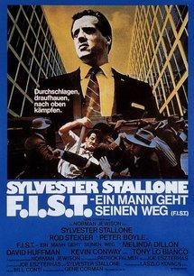 FIST - Ein Mann geht seinen Weg