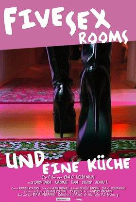 Five Sex Rooms und eine Küche