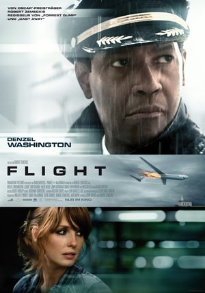 Flight Poster