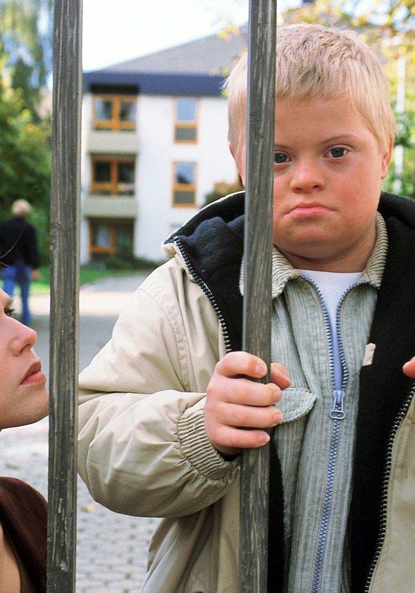 Florian Liebe Aus Ganzem Herzen Film 1999 Trailer Kritik