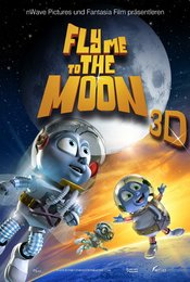 Fly Me to the Moon 3D