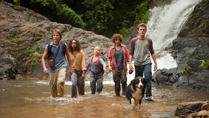 Fünf Freunde 3 - Trailer Poster