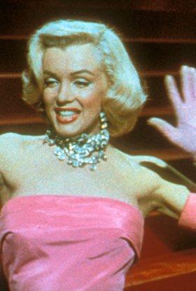 Forever Marilyn - Die Blu-ray Kollektion