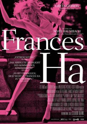Frances Ha Poster