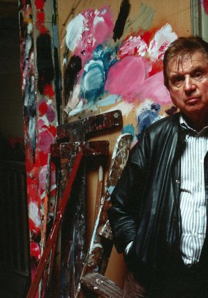 Francis Bacon - Form und Exzess