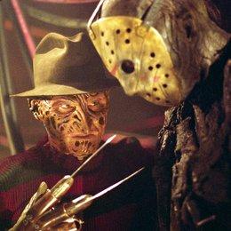 Freddy Vs. Jason - Trailer Poster