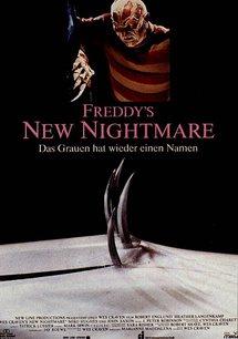 Freddys New Nightmare