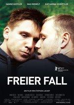 Freier Fall Poster