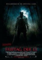 Freitag, der 13. Poster