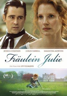 Fräulein Julie Poster