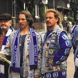 Fußball ist unser Leben (DVD-Trailer) Poster