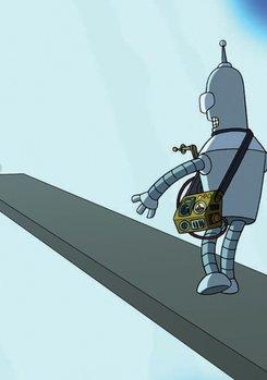 Futurama: Movie Collection
