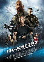 G.I. Joe 3D: Die Abrechnung Poster