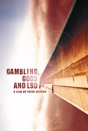Gambling, Gods and LSD