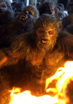 Game of Werewolves - Die Jagd beginnt Poster