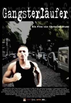 Gangsterläufer Poster