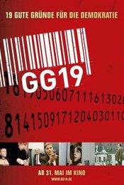 GG 19 - 19 gute Gründe für die Demokratie