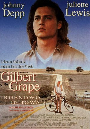 Gilbert Grape - Irgendwo in Iowa Poster