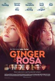 Ginger &amp&#x3B; Rosa