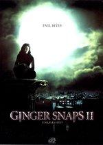 Ginger Snaps II - Entfesselt Poster