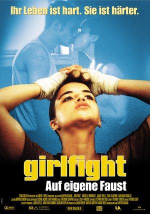 Girlfight - Auf eigene Faust Poster