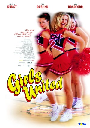 Girls United Poster