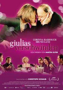Giulias Verschwinden