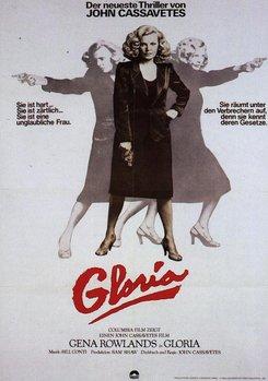 Gloria, die Gangsterbraut