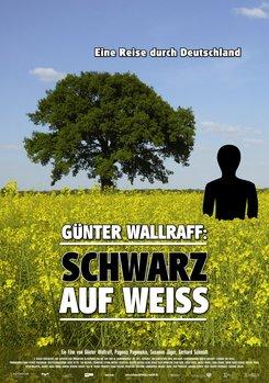 Günter Wallraff: Schwarz auf Weiß