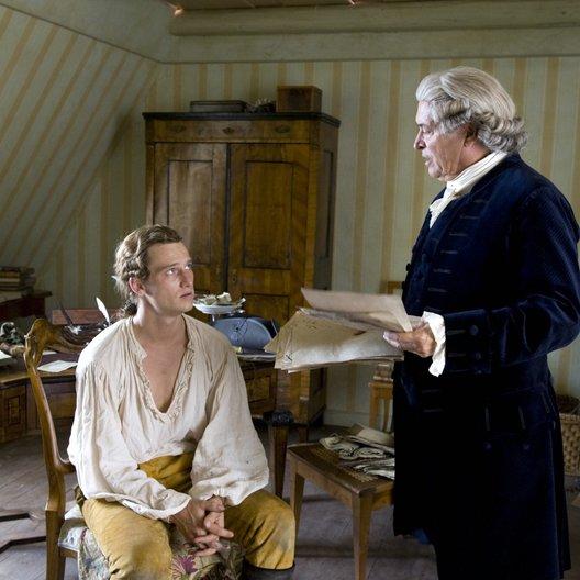 Goethe! - Trailer Poster