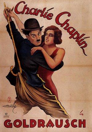 Goldrausch Poster