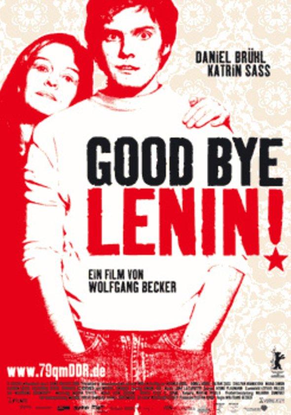 Good Bye, Lenin! Poster