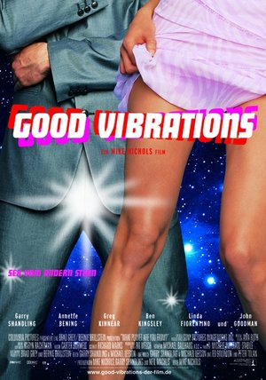 Good Vibrations - Sex vom anderen Stern Poster