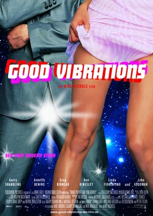 Good Vibrations - Sex vom anderen Stern