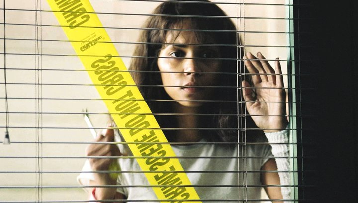 Gothika - Trailer Poster