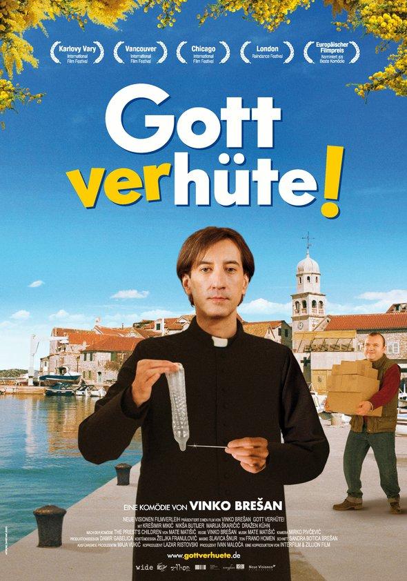 Gott verhüte! Poster