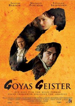 Goyas Geister