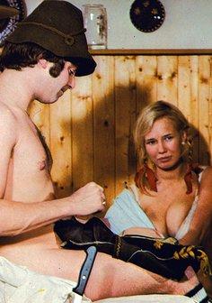 Graf Porno und seine liebesdurstigen Töchter Poster