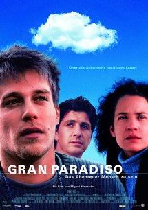 Gran Paradiso - Das Abenteuer Mensch zu sein