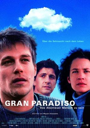 Gran Paradiso - Das Abenteuer Mensch zu sein Poster