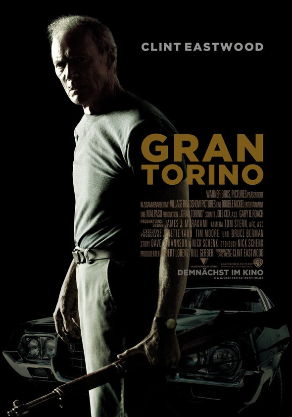 Gran Torino Film (2008) · Trailer · Kritik · KINO.de