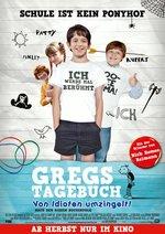 Gregs Tagebuch - Von Idioten umzingelt! Poster