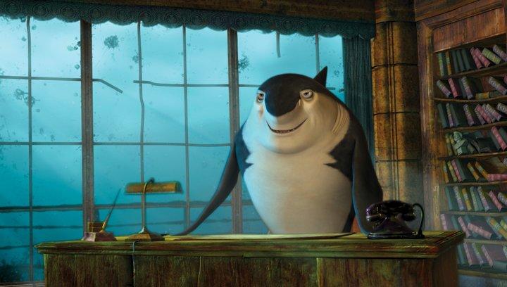 Große Haie - kleine Fische - Trailer Poster