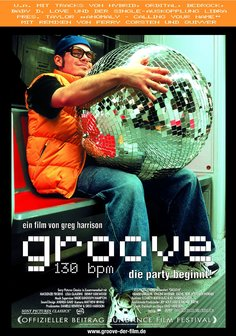 Groove - 130 bpm Poster