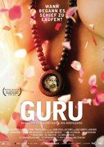 Guru - Bhagwan, His Secretary & His Bodyguard Poster