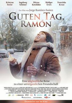 Guten Tag, Ramón Poster